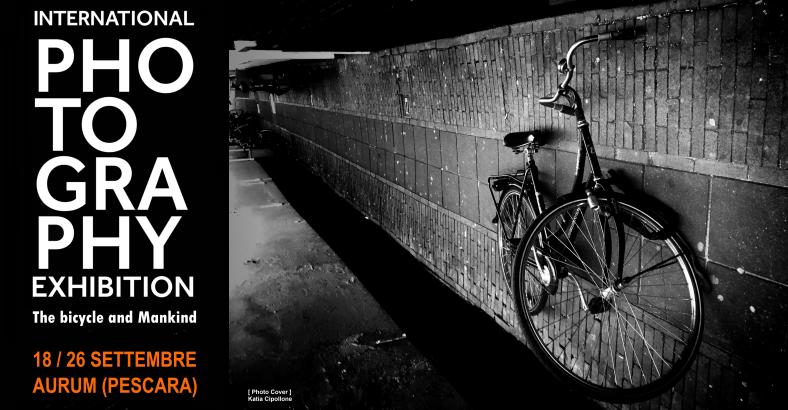 FOTOGRAFIA: ALL'AURUM MOSTRA 24 SCATTI BIKE